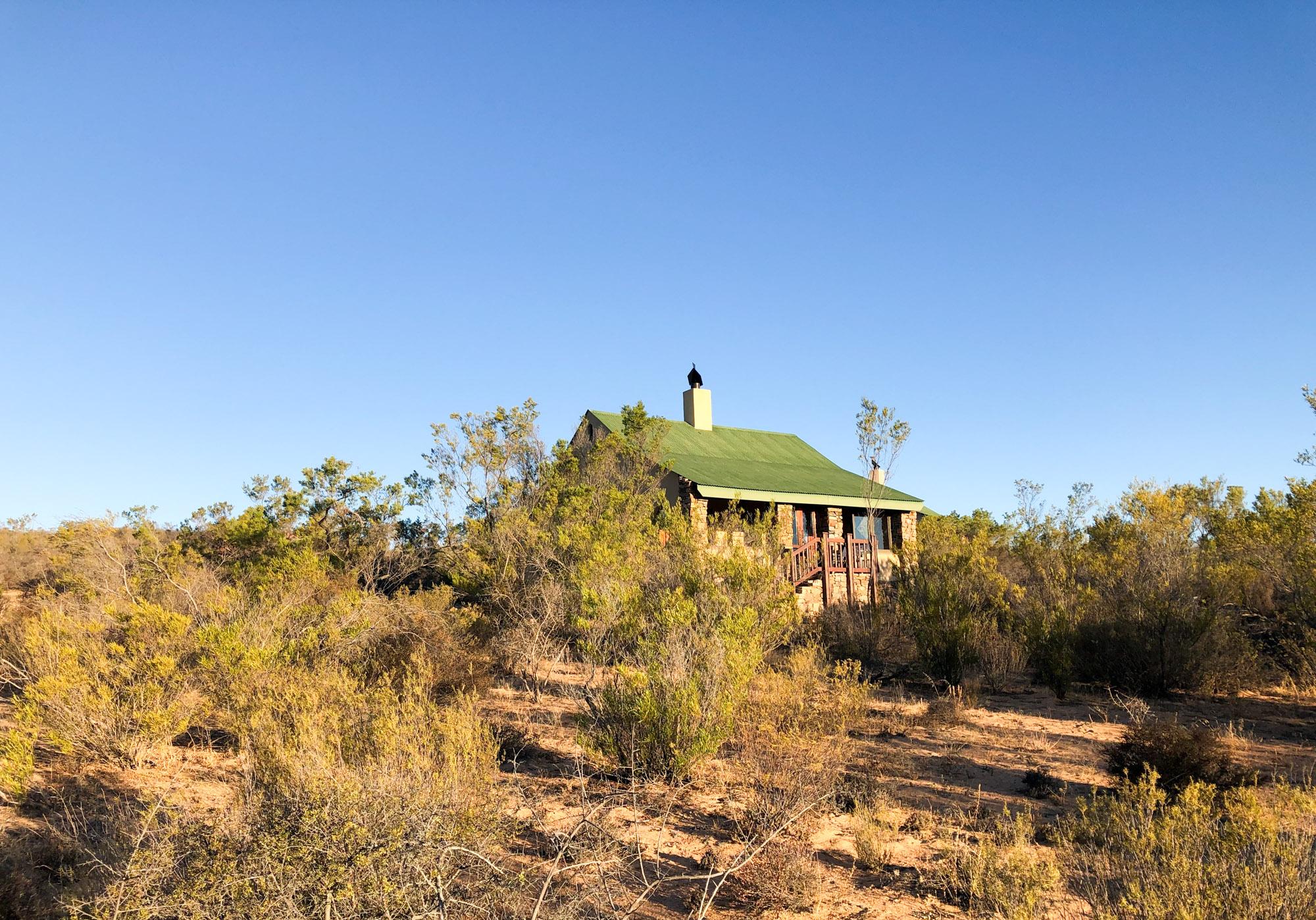 Namaqua National Par accommodation