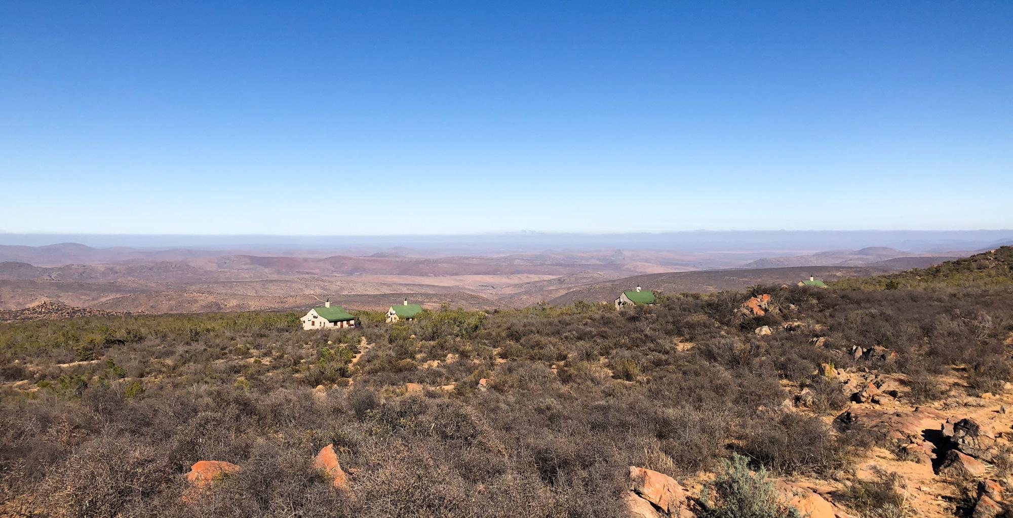 Namaqua National Park Landscape