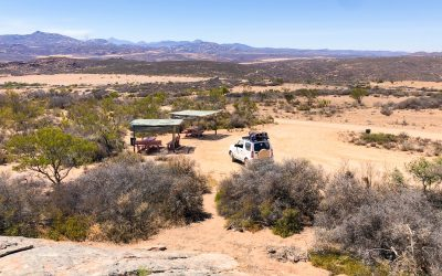 Namaqua Road Trip Sparks Jimny Love Affair.